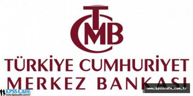 Merkez Bankası Teknisyen Alacak