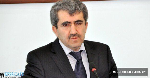 Ali Demir'den KPSS Suçlamasına Cevap Geldi