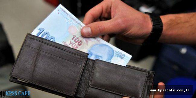 Asgari ücret net 1599 lira olsun talebi