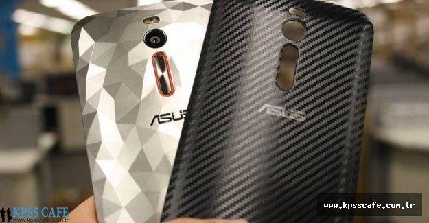 Asus ZenFone 3 Bomba Gibi Geliyor! Parmak İzi Okuyucu Olacak Mı?