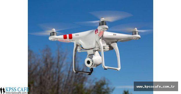 Dronlara Şok Yasak! Artık İzni Olmayan Uçuramayacak