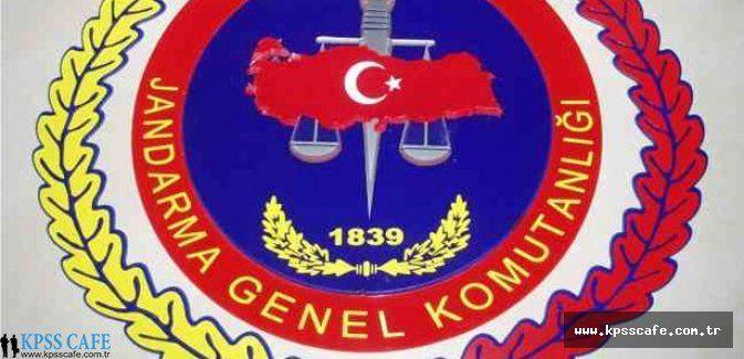Jandarma Genel Komutanlığı Personel Alımları Devam Ediyor