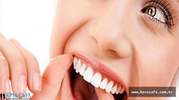 Diş Eti Kanaması Neyin Habercisidir?