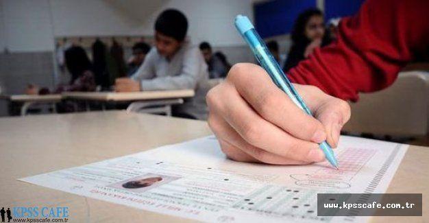Sınava Bağlı Depresyon Yaşı 11'e Kadar Düştü