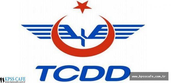 TCDD 11 Personel Alacak
