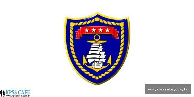 Deniz Kuvvetleri ile Sahil Güvenlik Komutanlıkları Subay Alacak