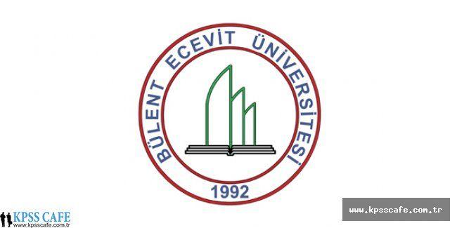 Bülent Ecevit Üniversitesi Avukat Alımı
