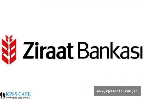 Ziraat Bankası Servis Görevlisi Personel Alımı Mülakatına Katılacaklar Listesi Yayımlandı