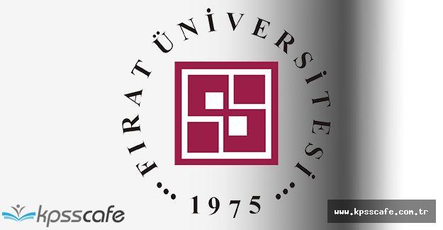 Fırat Üniversitesi Hemşire Alımı Gerçekleştirecek