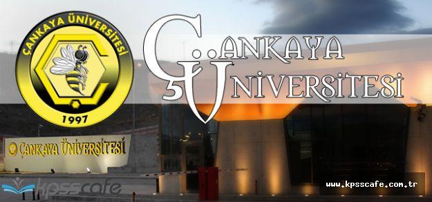 Çankaya Üniversitesi Yabancı Dil Hazırlık Yönetmeliğinde Değişiklik Yapıldı