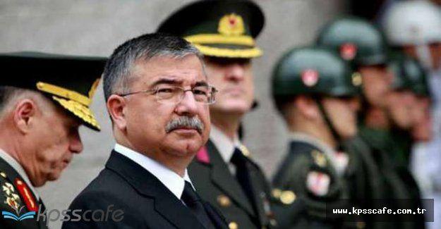 Eski Bakan'dan TSK Personeline Zam Açıklaması ( Askeri Personeller 1000 TL Zam Alacaklar )