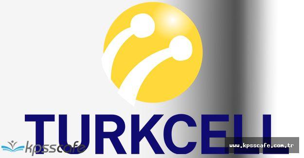 Turkcell Engelli Personel Alımı Yapıyor