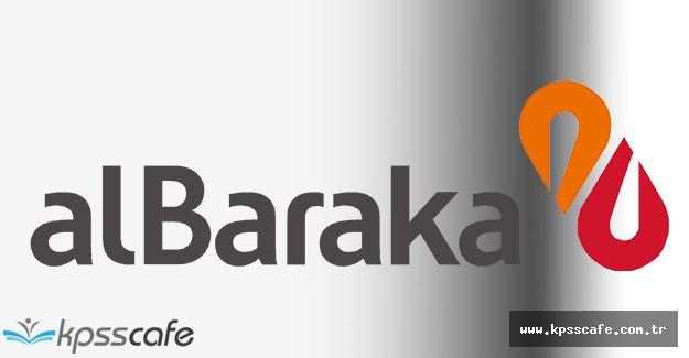 AlbarakaTürk Katılım Bankası Çok Sayıda Personel Alımı Yapıyor