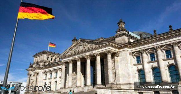 Almanya Soykırım Tasarısı Hakkında Türk Diplomatı Görüşmeye Çağırdı