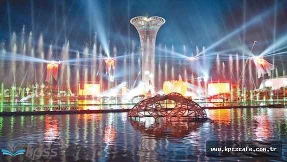 Ekonomi Bakanlığından EXPO 2016 Açıklaması
