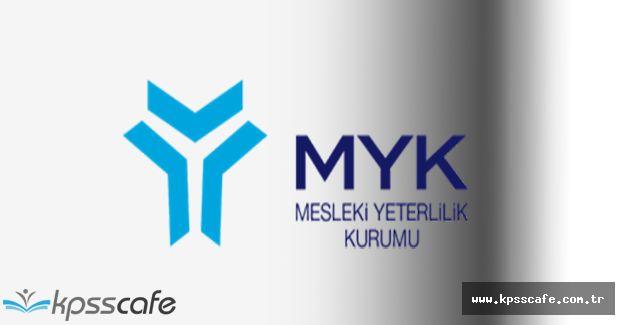 MYK 50 Sürekli Personel Alımı Başvuruları Sona Gelindi