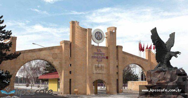 Atatürk Üniversitesi Yaz Okulu Yönetmeliği Değişti