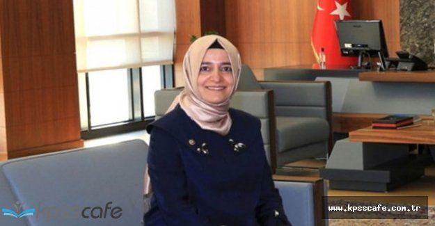Aile Bakanı Terör Hakkında Açıklama Yaptı