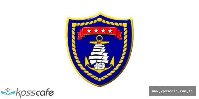 Deniz Harp Okulu Y. Lisans ve Doktora programı İlanı Yayımlandı