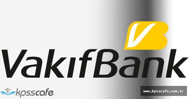 VakıfBank Geleneksel Bayram Kredisi Fırsatı Sunuyor