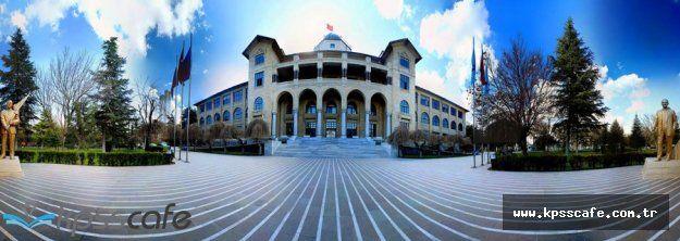 Gaziantep Üniversitesi 6 Akademik Personel Alım İlanı 2016