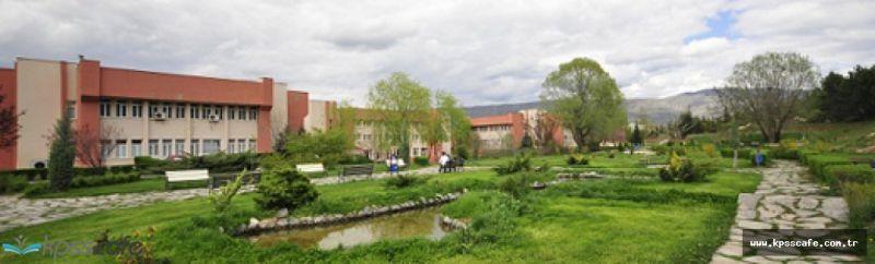 Gaziosmanpaşa Üniversitesi 12 Akademik Personel Alıyor
