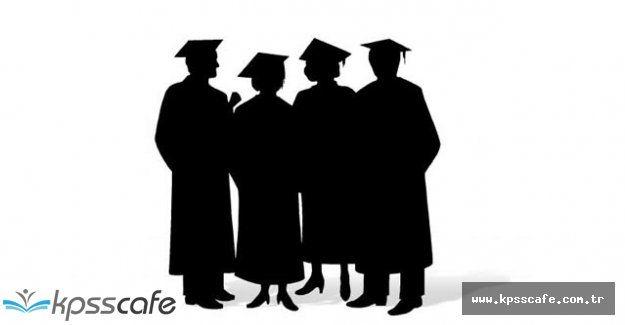 Üniversiteler Çok Sayıda Akademik Personel Alımı Yapıyor