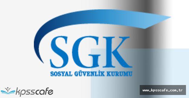 SGK Sözleşmeli Eczacı Alımı Sözlü Sınav Konuları (Eczacı Alımı Sözlü Sınav Çalışma Konuları)
