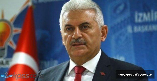 Başbakan Yıldırım Şehit ve Gazi Aileleri İle Bir Araya Geldi