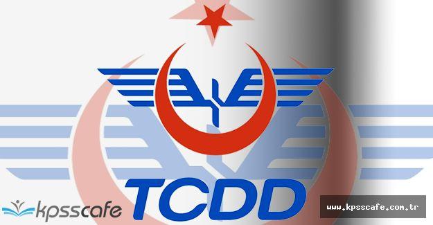 TCDD Karabük Eski Hükümlü İşçi Alıyor
