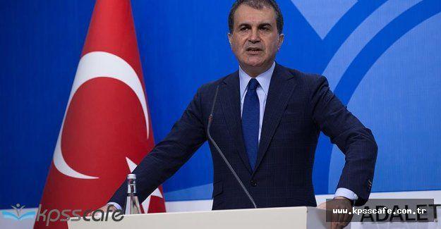 Avrupa Birliği Bakanı: Türkiye Bir Avrupa Devleti ve Avrupa Gücüdür