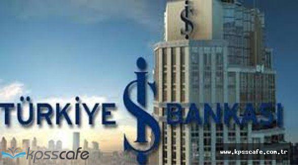 İş Bankası Bayram Kredisi Veriyor