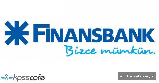 Finansbank 7.500 TL Bayram Kredisi Kampanyası Başlattı