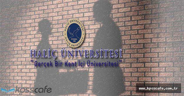 En Büyük Eğitim Yolsuzluğunun Ayrıntıları Gün Yüzüne Çıktı (Haliç Üniversitesi Yolsuzlukları)