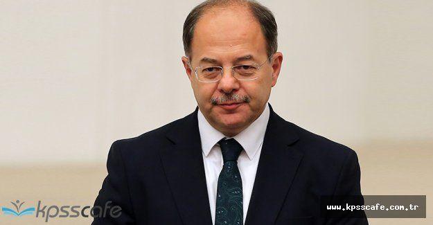 Sağlık Bakanı Recep Akdağ'dan Ramazan Bayramı Kutlama Mesajı