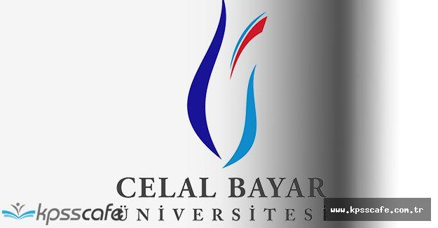 Celal Bayar Üniversitesi Önlisans ve Lisans Eğitim ve Öğretim Yönetmeliği Değişti