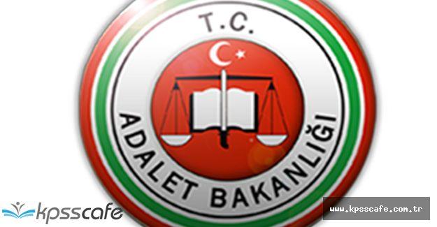 Adalet Bakanlığı Cezaevi Personeli Görevde Yükselme Sınavı Ertelendi
