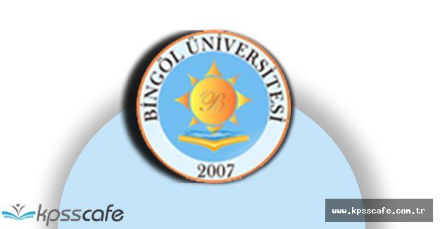 Bingöl Üniversitesi Yabancı Diller Yüksekokulu Yabancı Dil Öğretimi ve Yabancı Dille Öğretim Yönetmeliği Değişti!