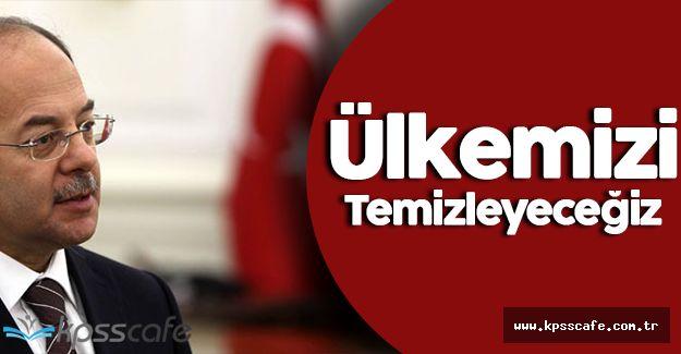 Sağlık Bakanı Recep Akdağ'dan FETÖ Açıklaması!