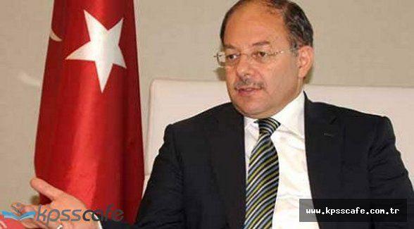 Sağlık Bakanı Recep Akdağ'dan Personel Alımına İlişkin Açıklamalar