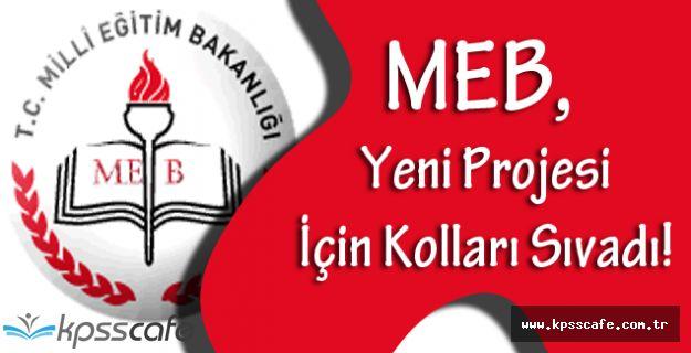 MEB'in Yeni Projesi; Marka Meslek Lisesi!