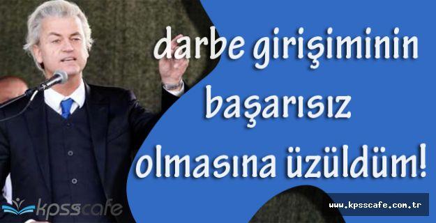 ''Türkiye NATO'dan Çıkarılsın!''