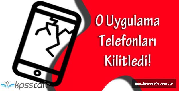 İOS 10 Telefonları Kilitledi!