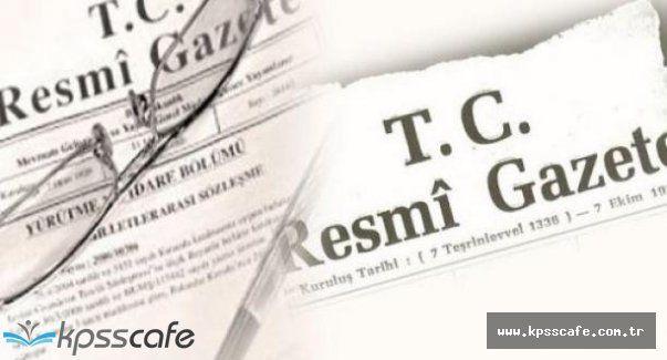 İstanbul Rumeli Üniversitesi Önlisans ve Lisans Eğitim-Öğretim ve Sınav Yönetmeliği Resmi Gazete'de