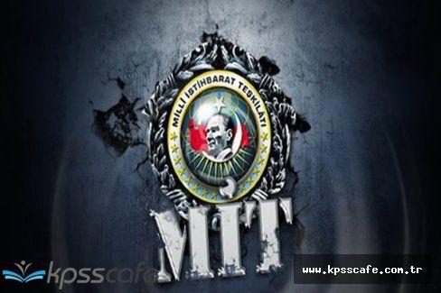 Milli İstihbarat Teşkilatı'nda 87 İhraç Kararı!