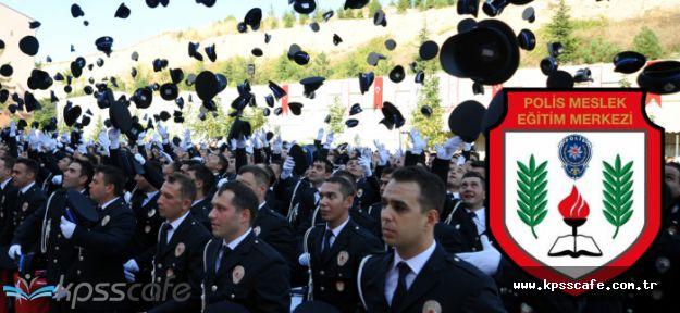 Polis Akademisi PAEM 1. Yedek Yerleştirme Sonuçlarını Açıkladı!