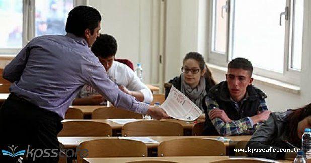 2016 KPSS Ortaöğretim Sınavı Gözetmen Başvuruları Başladı!