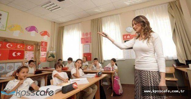 69 Milyon Öğretmene İhtiyaç Duyulacak!