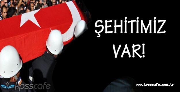 Diyarbakır'da Terör Saldırısı! Şehit ve Yaralılar Var!