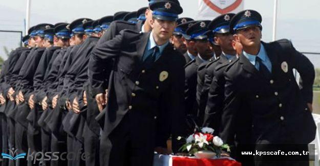 Polis Amirleri Eğitim Merkezi (PAEM) 3. Yedek Planlaması Açıklandı!